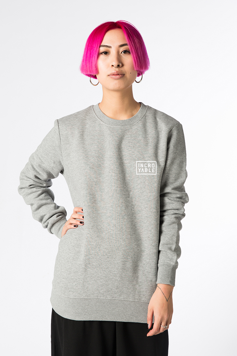 Sweater, Pullover Basic Inc.
